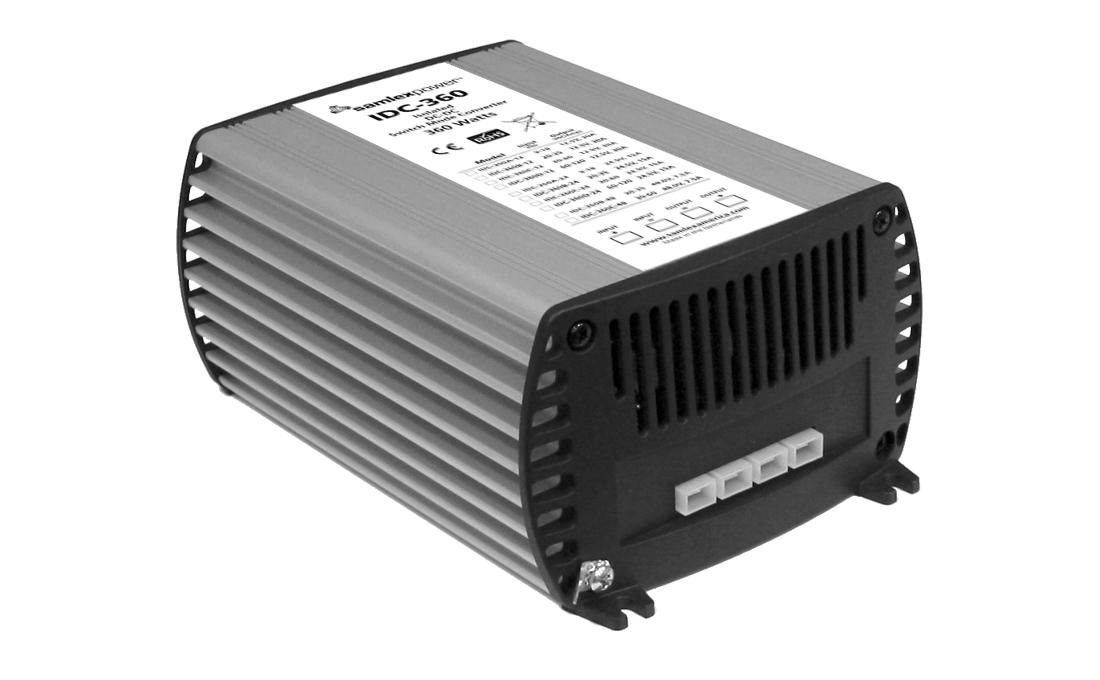 Samlex IDC-360C-12 30A DC-DC Isolated Converter