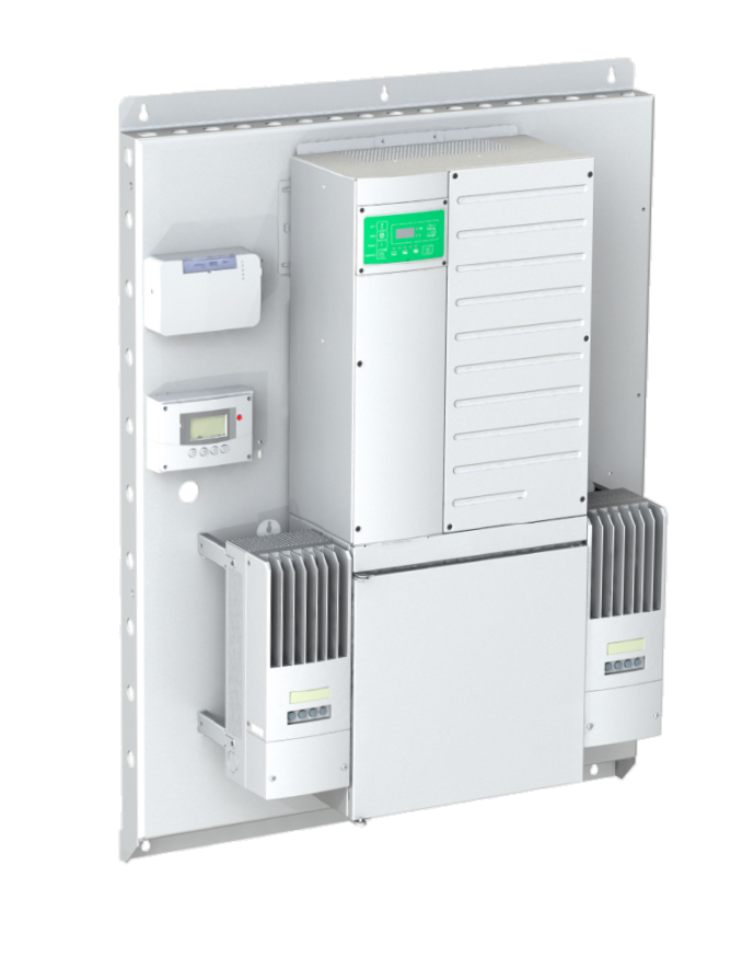 Schneider Electric Conext Quick Fit XW Pro L 6.8kW Pre-Wired Power Panel