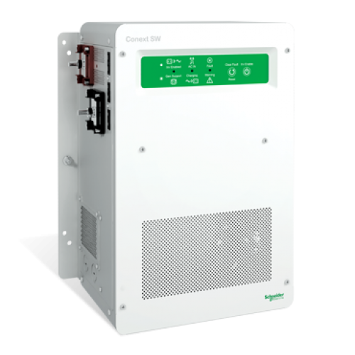Schneider Electric CONEXT SW 4024 4000W ROW Inverter-Charger RNW865402461
