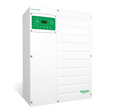 Schneider Electric CONEXT XW+8548E-230 ROW 6.8kW Battery Inverter