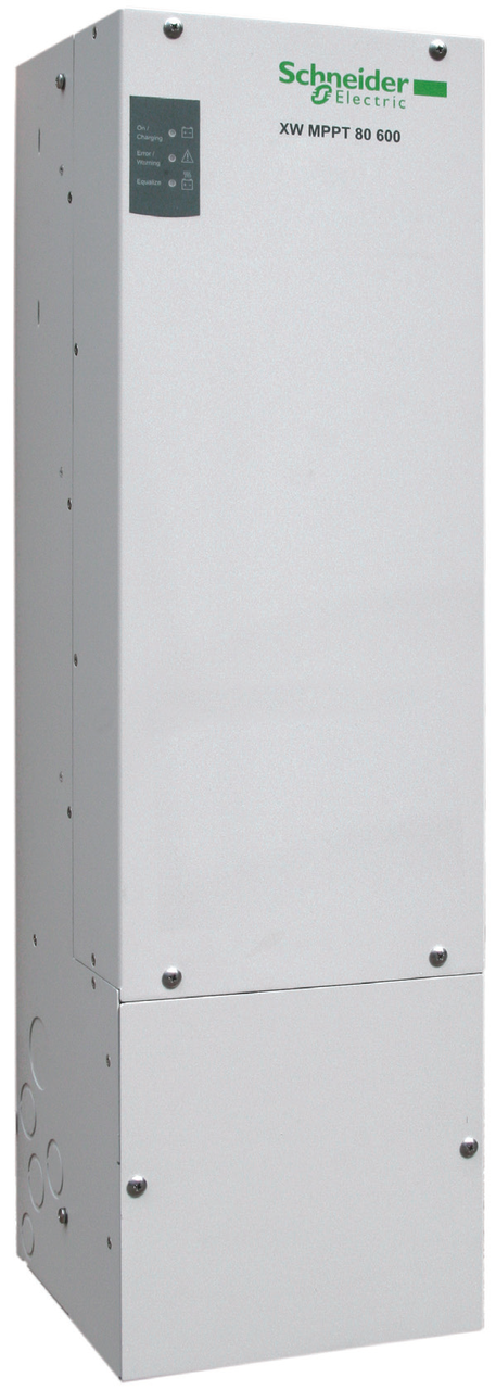 Schneider Electric XW-MPPT80-600 MPPT Charge Controller