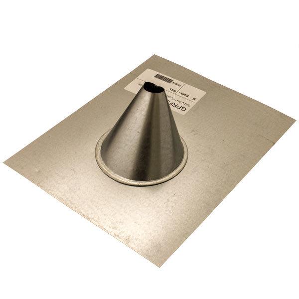 SnapNrack 175-05012 Comp Standoff Flashing