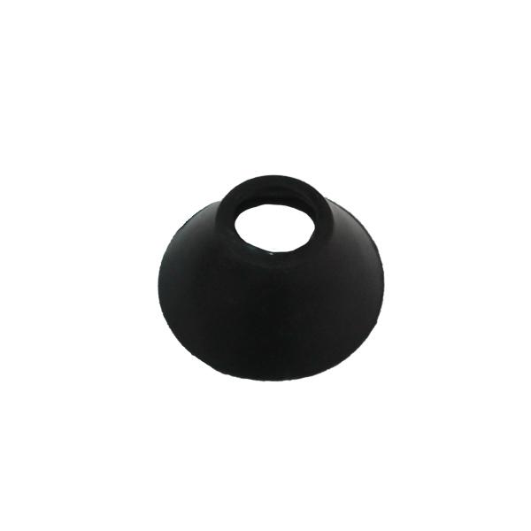SnapNrack 232-01000 Black Rubber Rain Collar