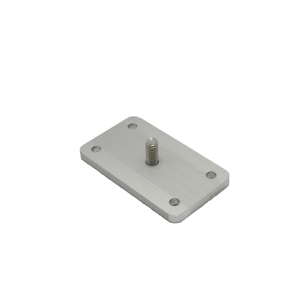 SnapNrack S-100 242-00017 1-Hole Stand-Off Base