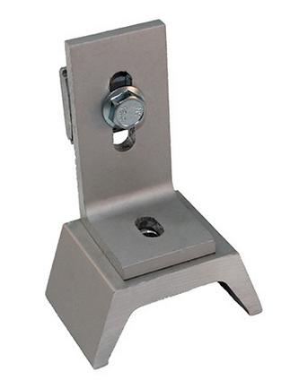 SnapNrack S-100 242-02046 Straddle Block w/ L-Foot
