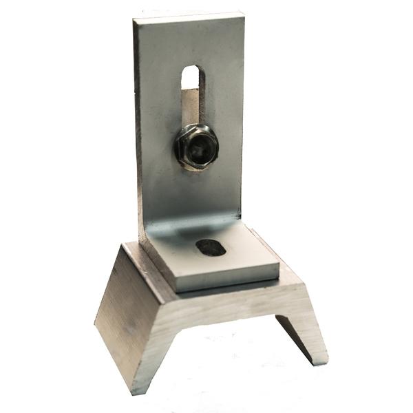 SnapNrack S-500 232-02421 Corrugated Straddle Block