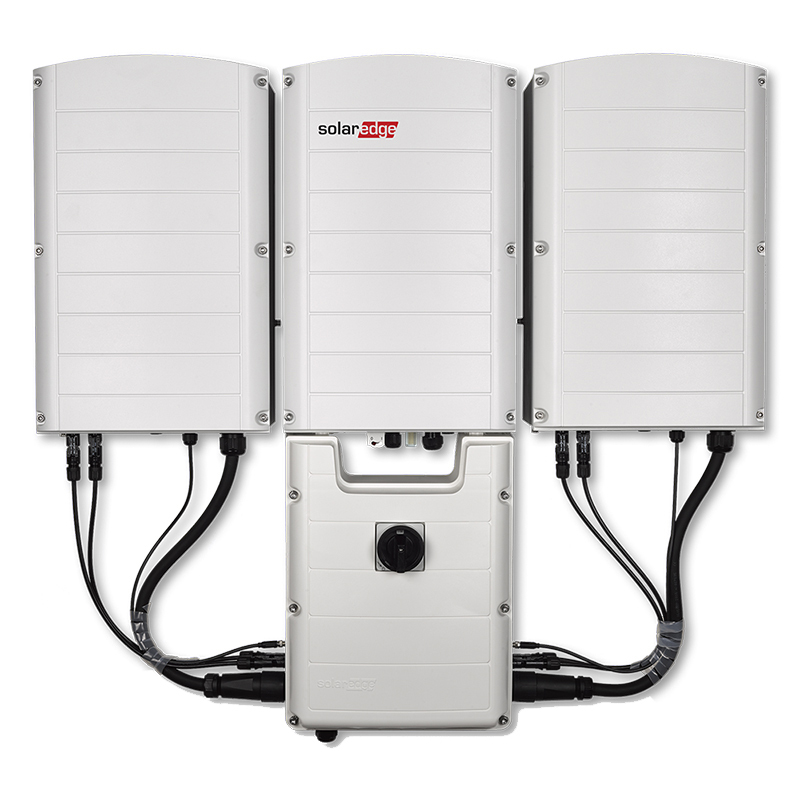 SolarEdge Three Phase SE100K-US 100kW Primary Inverter
