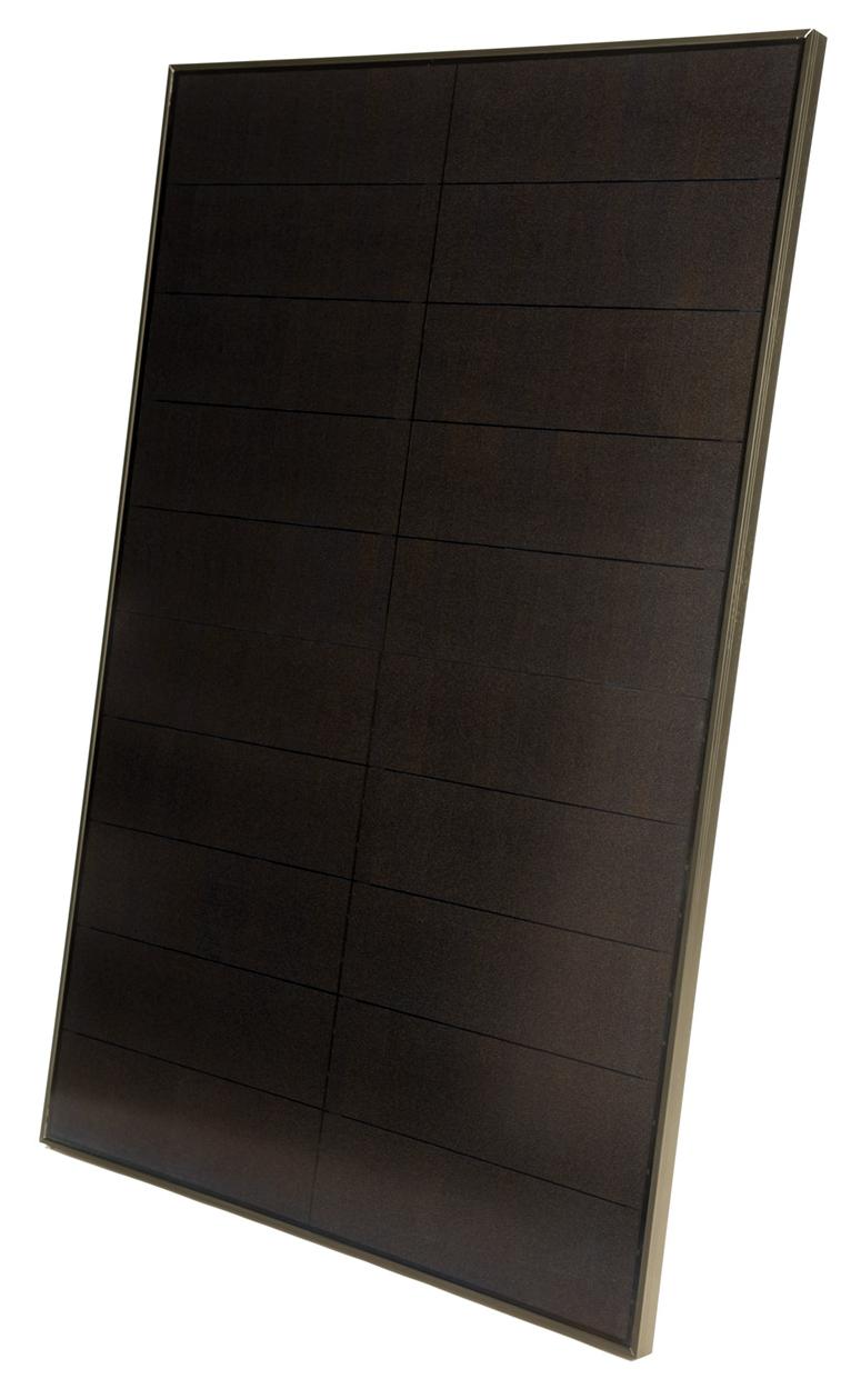 Solaria PowerXT-350R-AC 350w Mono Solar Panel w/ IQ+ Micro