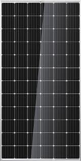 TrinaSolar TSM-375-DE14A(II) 375W Mono Solar Panel