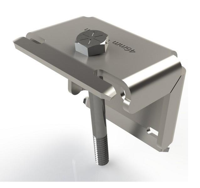 UniRac Inc: RoofMount, RM5, (310820)