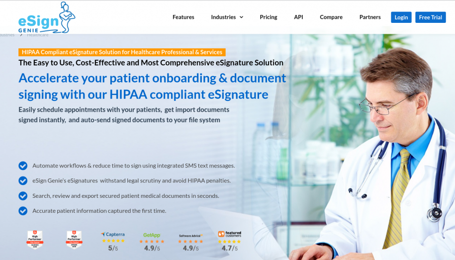 esign_site_doctor_page_screenshot