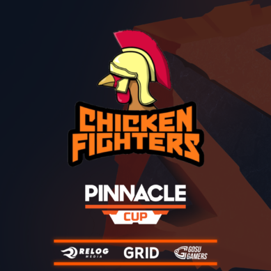 PINNACLE CUP: Chicken Fighters