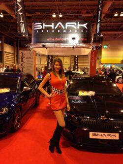 Shark Performance Autosport Show 01