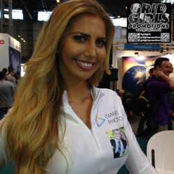 Ismart Photos At The Photography Show 2015
