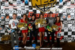 Neo Buggy At Neo X