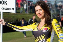 Power Maxed Btcc At Brands Hatch Btcc