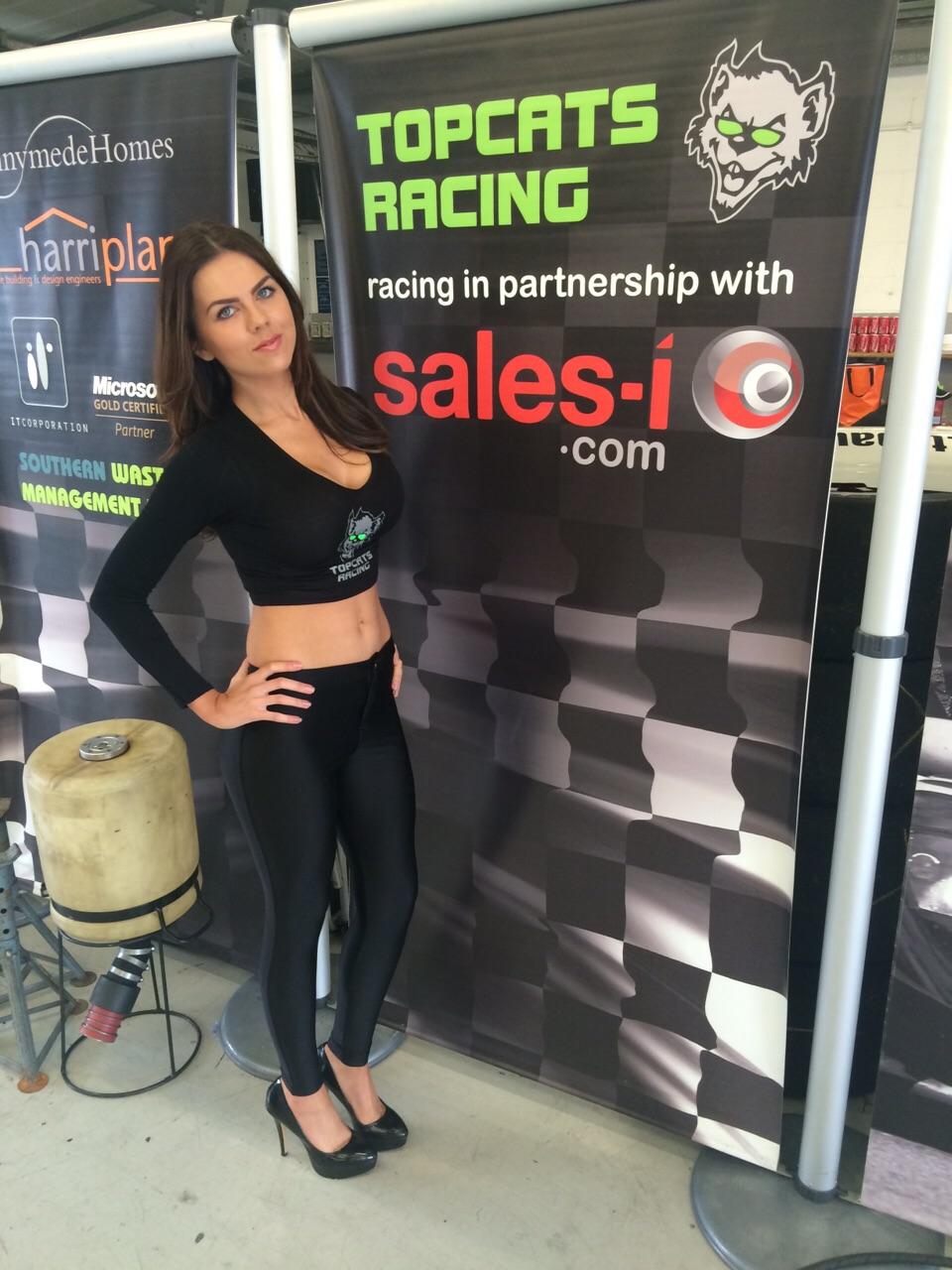 Topcats Racing – BritCar 24hr