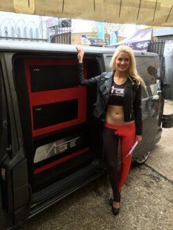 Vibe Car Audio At Emma Uk Championships