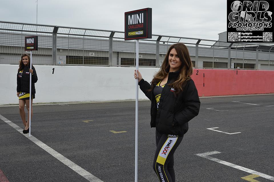 Mini Challenge 2015 – Silverstone