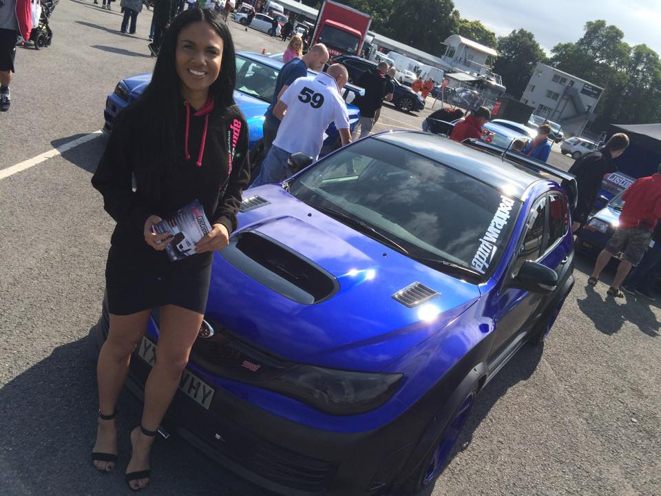 APM Customs – Tuner Fest – Time Attack – 11th July