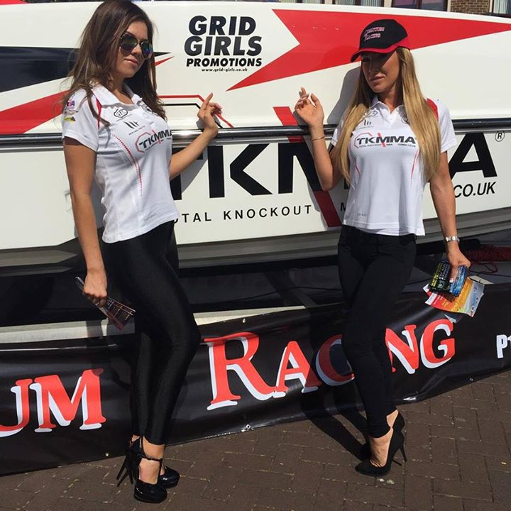 P1 SuperStock – Gosport Races Promotion – 4th July