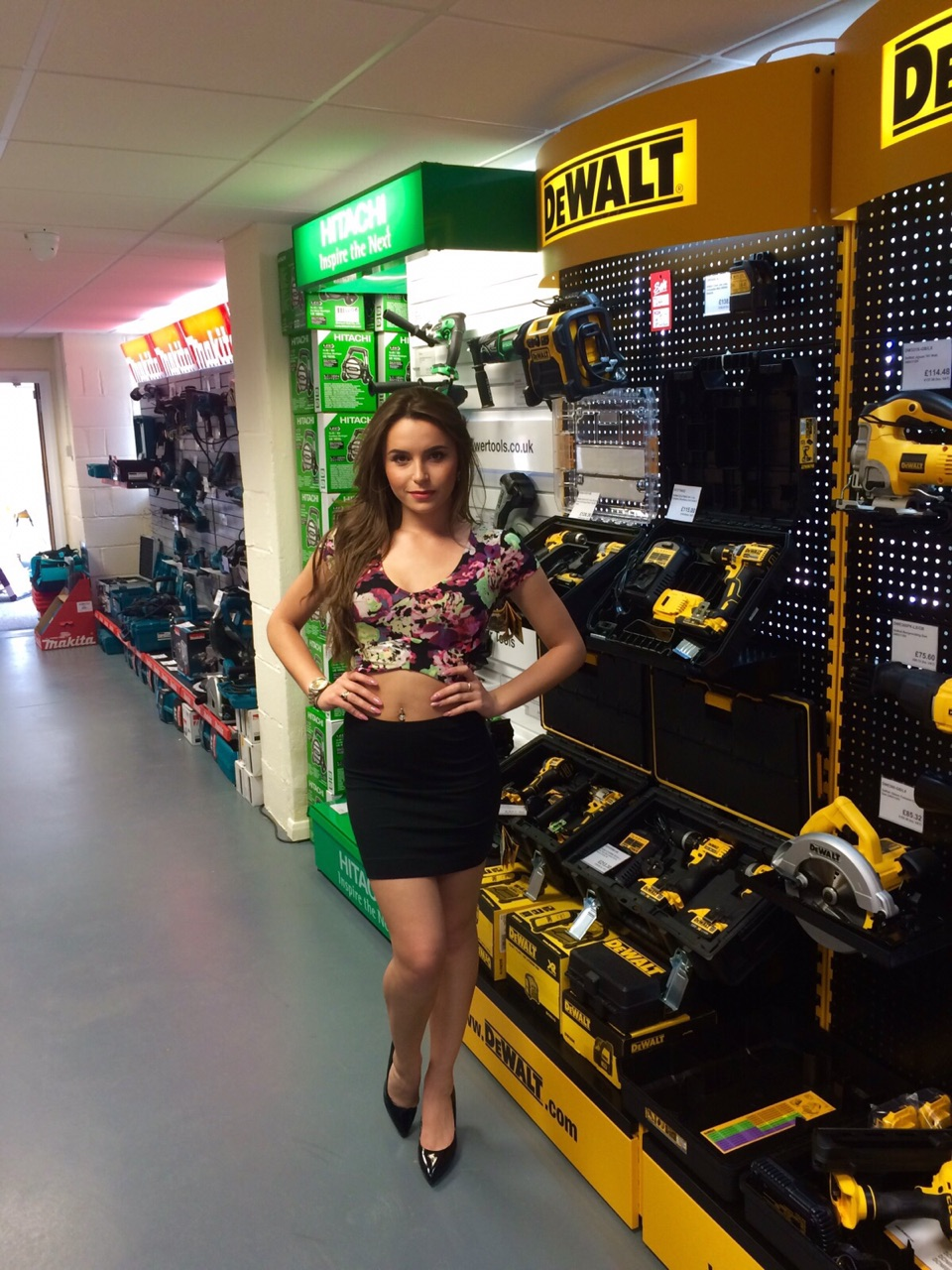 UK Planet Tools – Trade Open Day – 17th July 2015