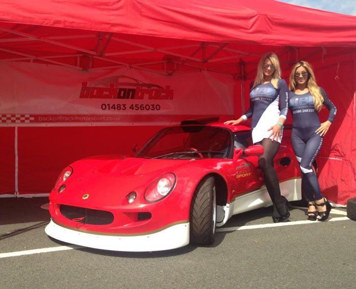 AIB Insurance – Brands Hatch Lotus Car Festival – Saturday 15th August