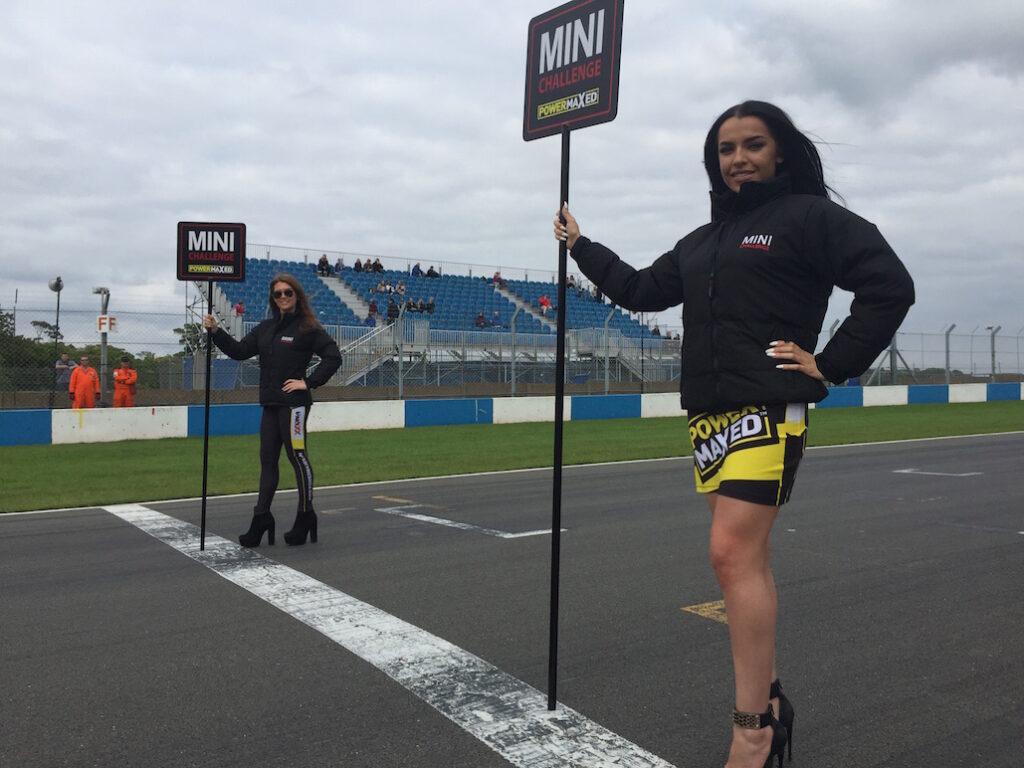 Mini Challenge 2015 – Donington Park