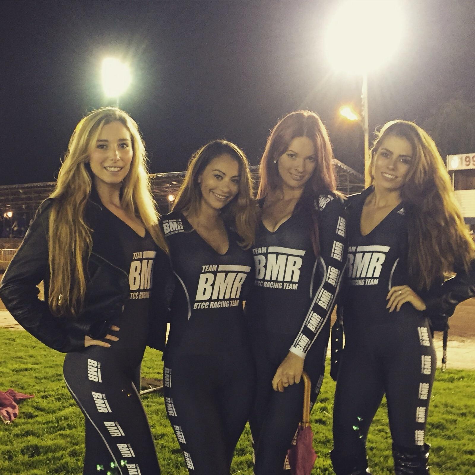 BMR at Rye House Speedway