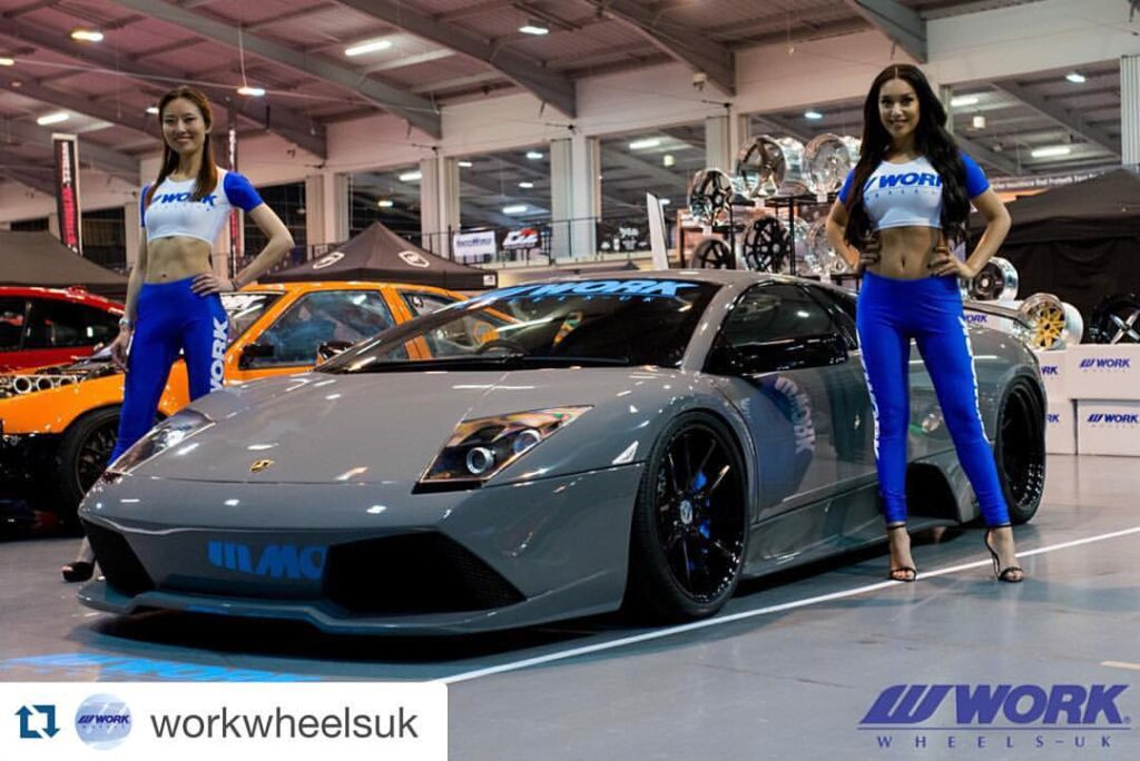 Driftworks – Ultimate Stance – Telford