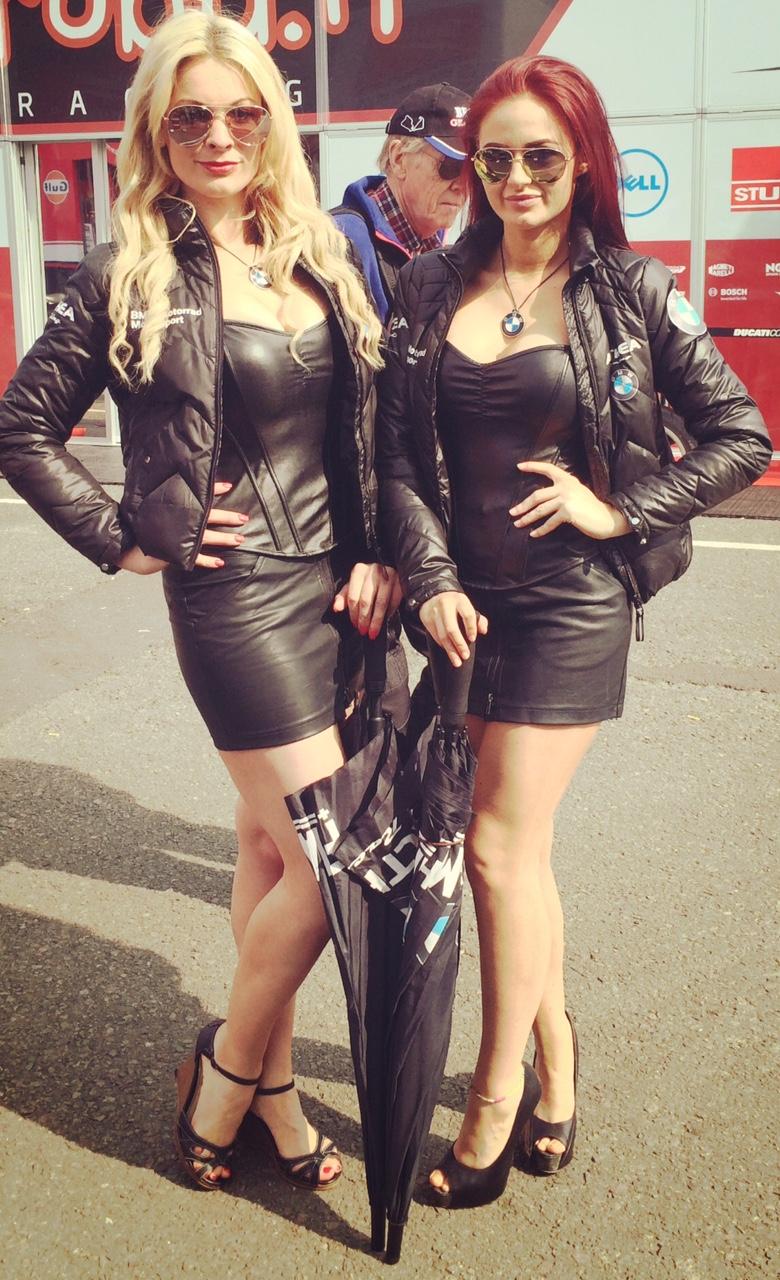 Althea Racing At Donington Park World Superbikes 01