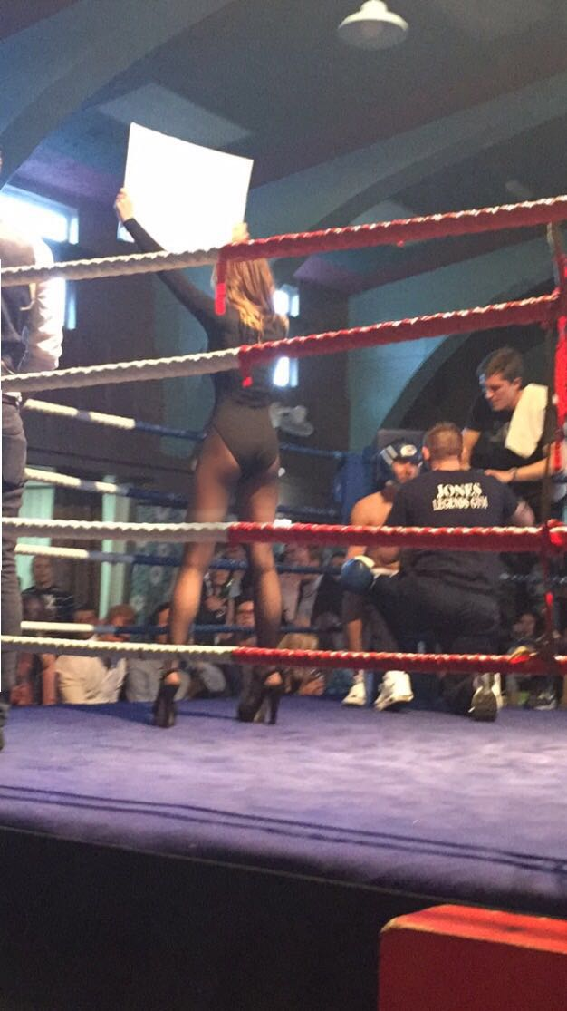 Art of Boxing – Rumble For Riley – 15th June 2016