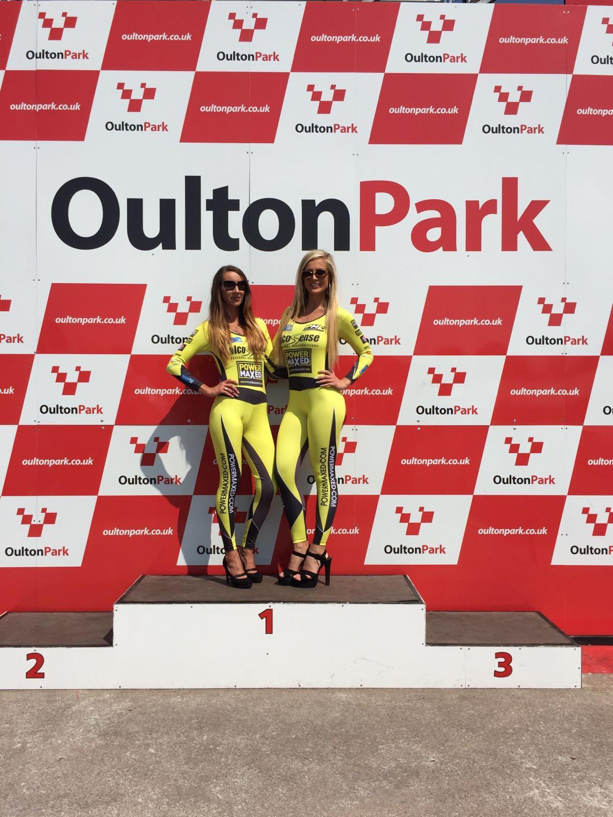 Power Maxed BTCC at Oulton Park – 5th June BTCC