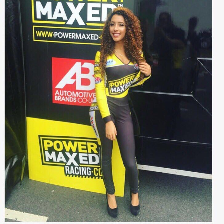 Power Maxed at Coventry MotoFest – 4/5th June 2016