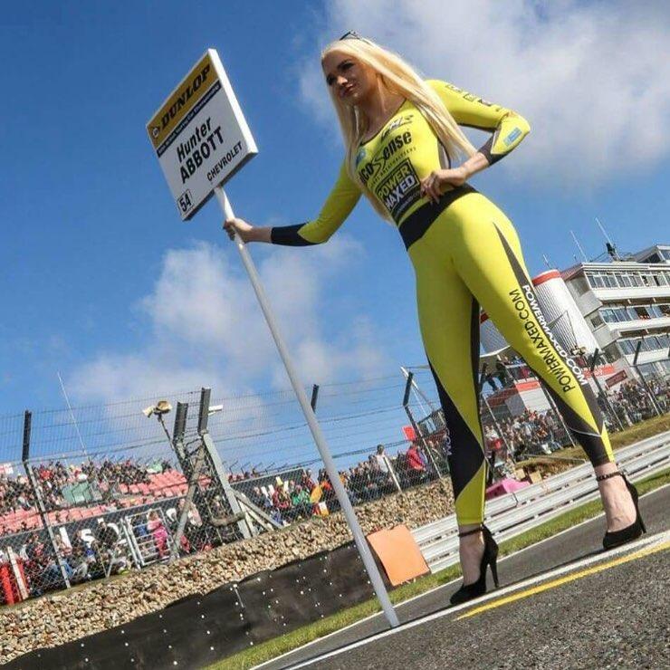 Power Maxed BTCC at Brands Hatch – 2nd October BTCC