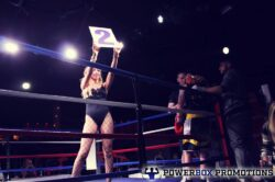 Ring Girls Powerbox Promotions Windsor 4th June 2017 01
