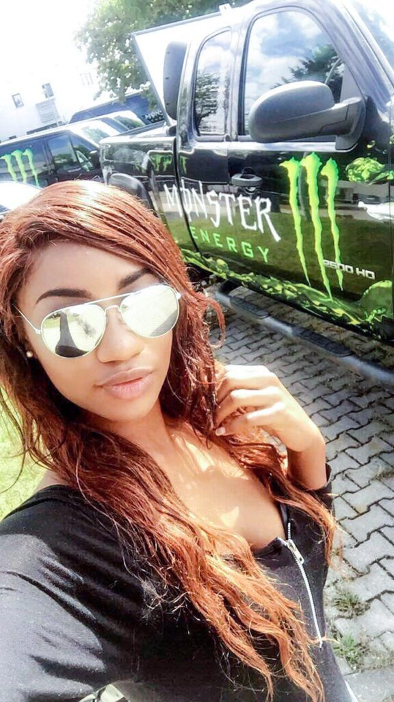 Monster Energy – Photoshoot – Germany – 13/14th July 2017