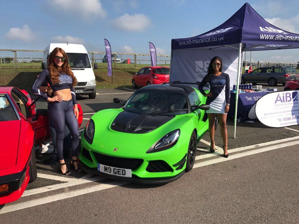 Aib Insurance Lotus Festival Brands Hatch Saturday 3rd September 2017