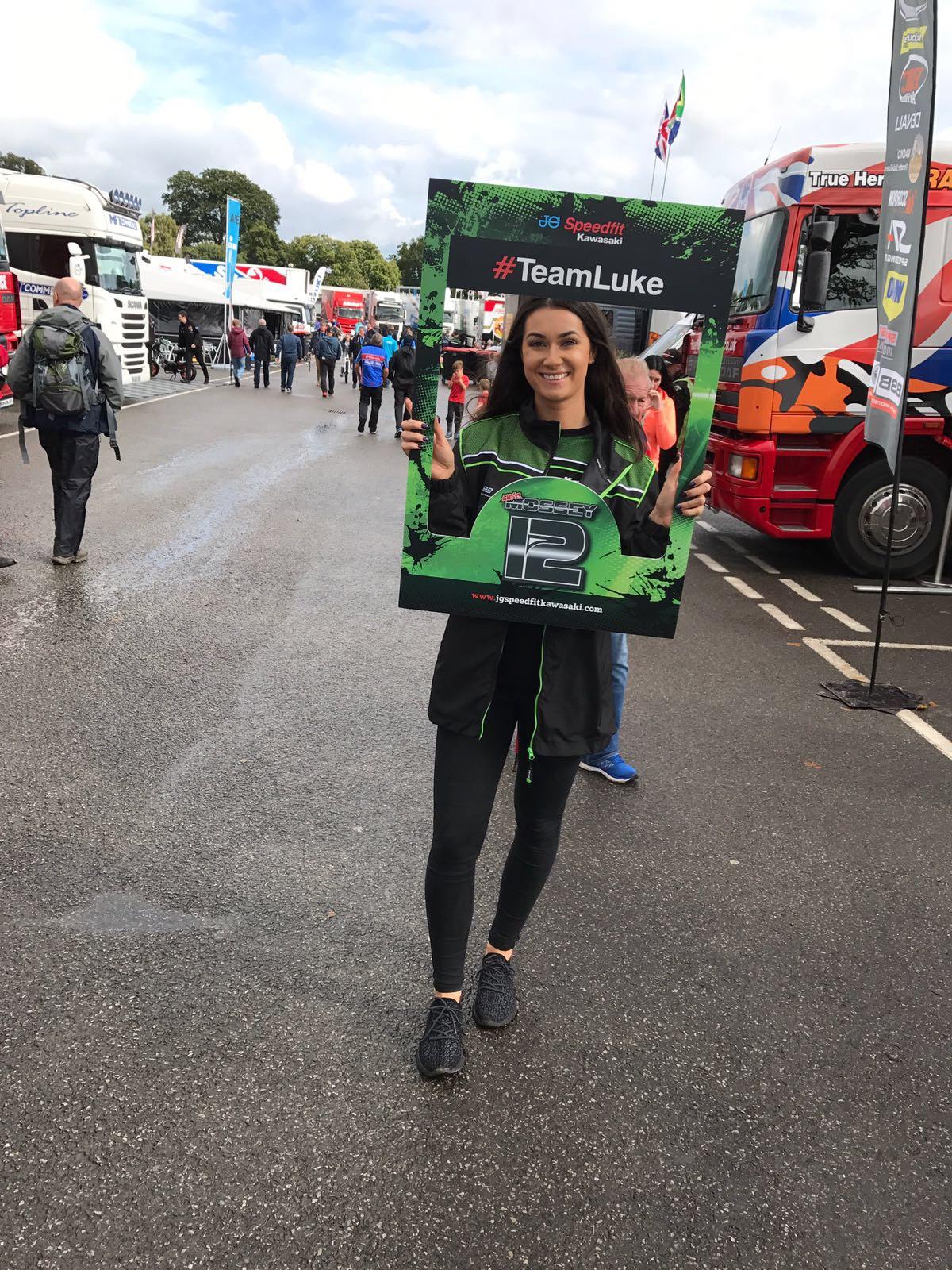 JG Speedfit Kawasaki Promo at Oulton Park – 16/17th September