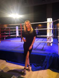 Ring Girls My Manor London Cecil Sharp House 26th April 2018 01 2