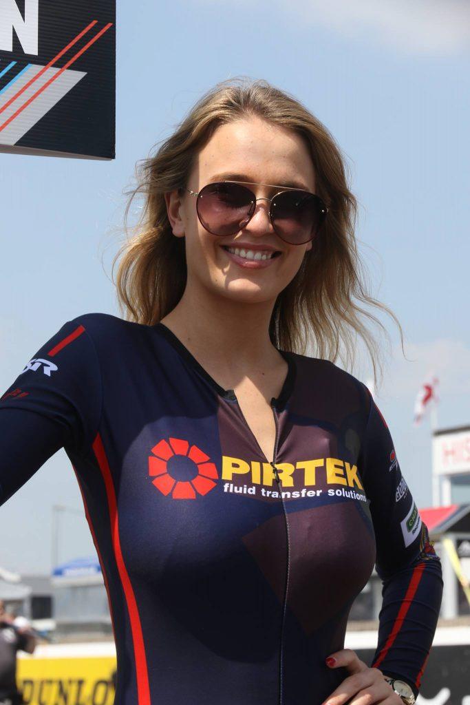 Bmw Pirtek Racing Btcc At Thruxton Btcc – 20th May 2018