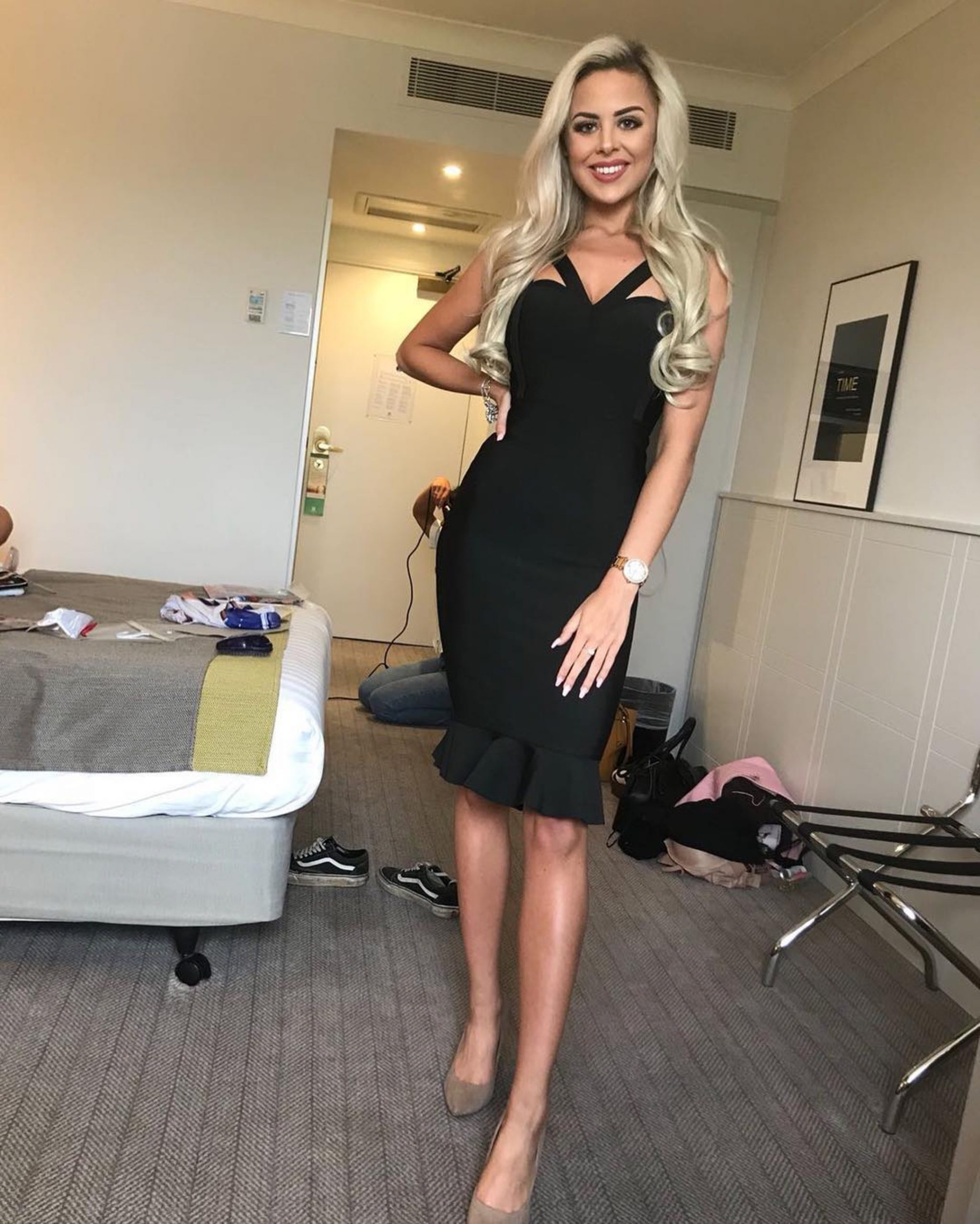 Hostesses – Private Event – London, Heathrow – 4th July