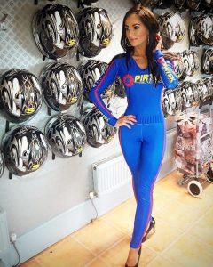 Bmw Pirtek Racing Btcc At Knockhill Btcc 26th August 01 2