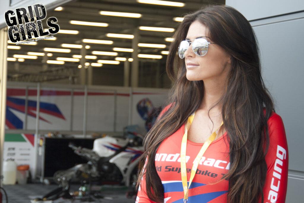 Ten Kate Honda World Superbikes Silverstone 2012 10