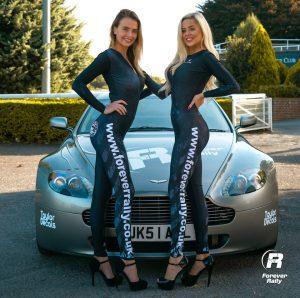 Rally Girls Forever Rally Kempton Park 29th September 2018 01 2
