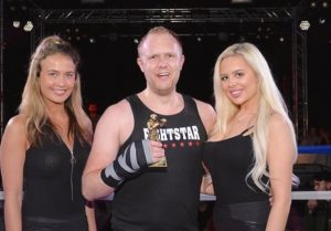 Ring Girls Fightstar London The Dome 8th March 2019 01 2