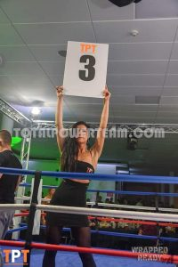 Ring Girl Total Power Team The Stoop 27th April 2019 01 1 3