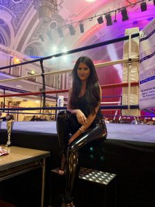 Ring Girls Muay Thai Promotions Stoke 20th April 2019 01 1 3