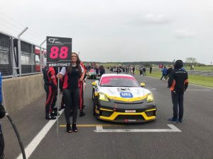 Gt Marques At Snetterton For British Gt 19th May 2019 01 2
