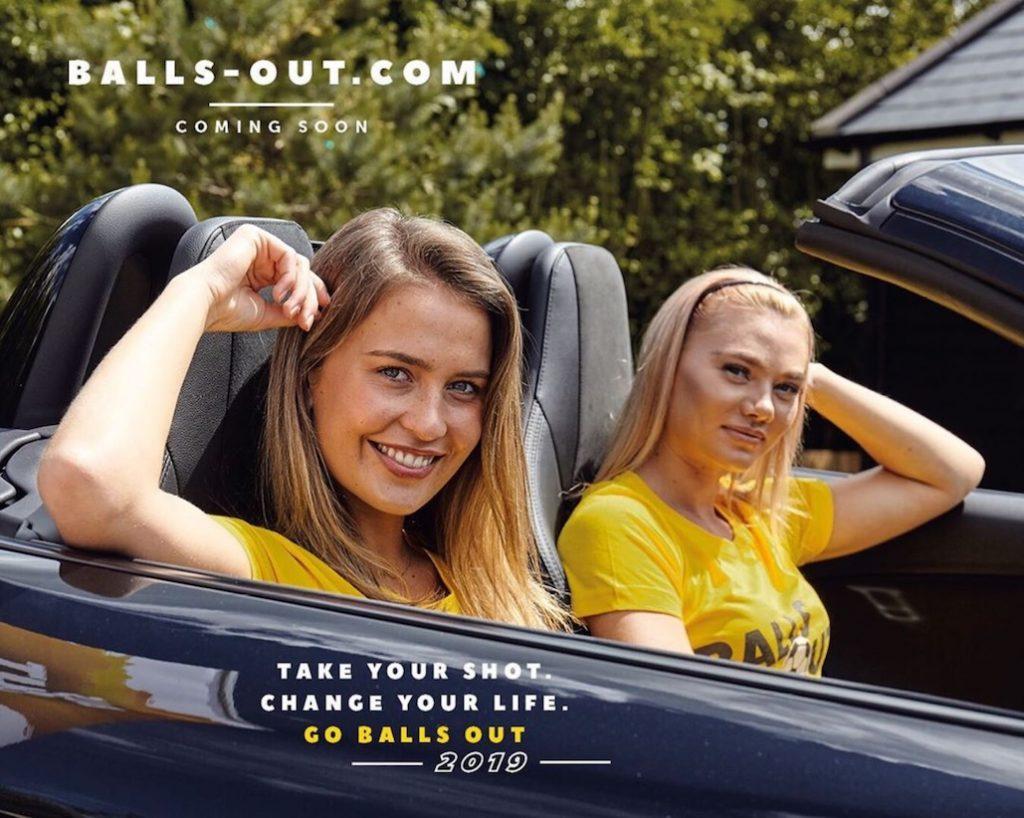 Video Models Balls Out Ashford Kent 11th June 2019 01 2